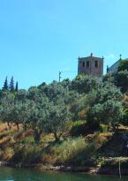 Torre Templária de Dornes