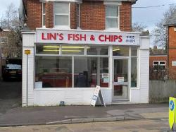 Lins Fish and Chip Shop