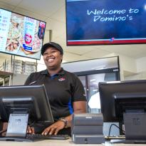 Domino's Pizza Umhlanga Rocks