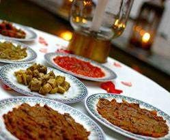 Restaurant Riad Salam