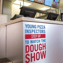 Domino's Pizza Walker Drive