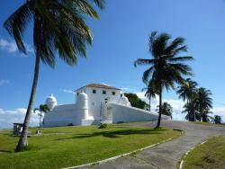 Forte de Nossa Senhora de Monte Serrat