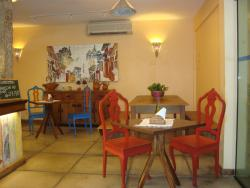 Bar Café Finlandês