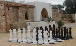 scacchi esterni