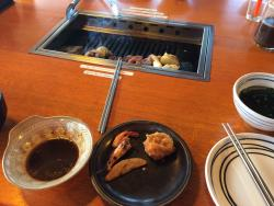 Barbecue House Mokumokutei