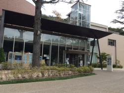 Kawasaki Municipal Science Museum