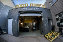 Good Robot Brewing Company