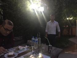 Guven et & Kofteci Mustafa