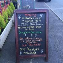 Monto's Restaurant