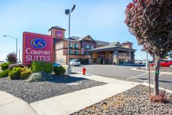 Comfort Suites Moses Lake