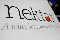 ‪Nektar Wine Bar‬
