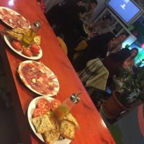 Restaurant La Movida