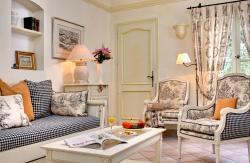 Hotel La Grande Bastide
