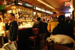 Inishark pub