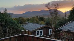Cadair View Lodge