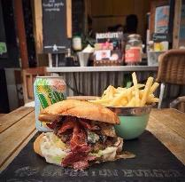 Brighton Burger