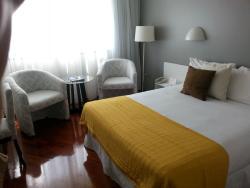 Hotel Paseo Las Mercedes