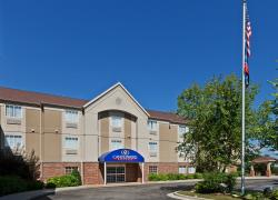 ‪Candlewood Suites St Robert‬