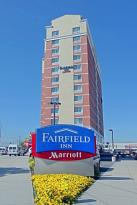 Fairfield Inn New York Long Island City / Manhattan View