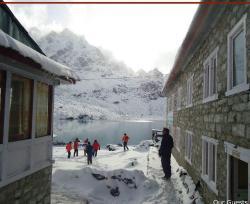 Gokyo Lake Side Lodge