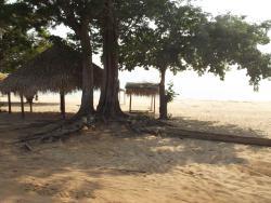 Praia de Aramanai