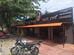 Tropic Thunder Rock Cafe