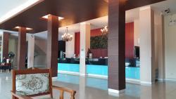 Laemchabangcity Hotel
