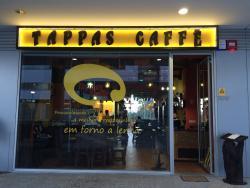 Tappas Caffe Porto