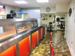 Seaton's Fish Bar