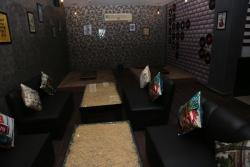 banjara cafe