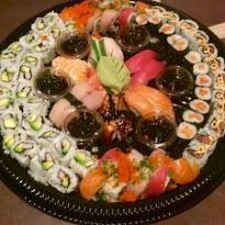 Emperor Sushi