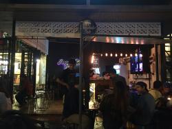 Doqaholic Cafe