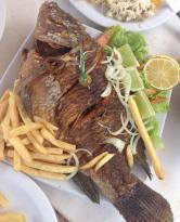 Chico Do Carangueijo Bar E Restaurante