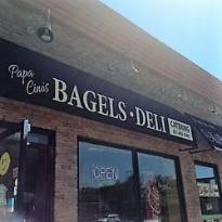Papacino's Bagels, Deli & Catering