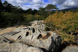 Necropolis de Cuyacabras