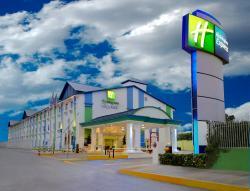 Holiday Inn Express Piedras Negras