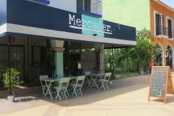 Restaurante Mercader