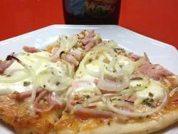 Curitiba Planet Pizza