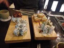 Misti Sushi Fusion Tacna