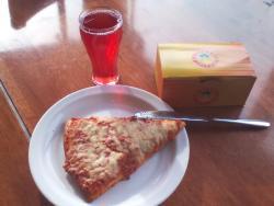 Калифорния Пицца
