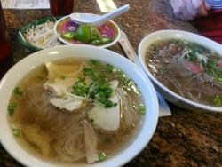 Pho Tau Bay Restaurant