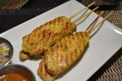 Anna Thai Restaurant