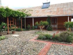 Fantastic authentic historic home in the Elqui valley