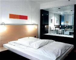 Hotel les Bastides de St Paul