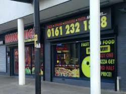 Munchies Pizza & Kebab House