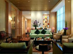 The Ritz-Carlton Beijing, Financial Street
