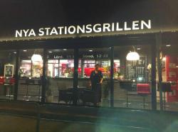 New Stationsgrillen