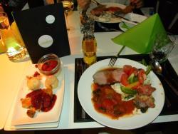 Roomz Vienna Restaurant