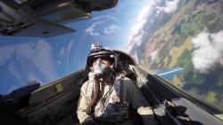 Полет на МиГ-29