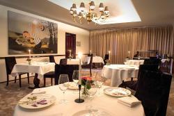 Gourmet Restaurant Buhlmann